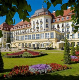 Zwiedzanie Sopotu