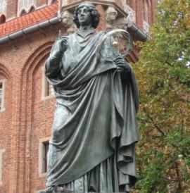 Toruń – szlakiem piernika i Kopernika