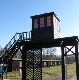 KL Stutthof - place of torment and suffering