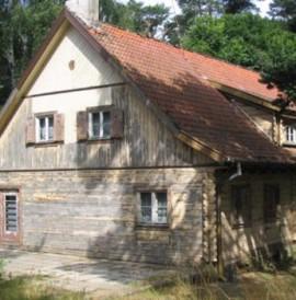 Sobieszewo - Świbno - Sobieszewska Island