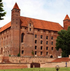 Gniew Castle - Travel to the Middle Ages
