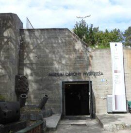 W helskim Muzeum Obrony Wybrzeża
